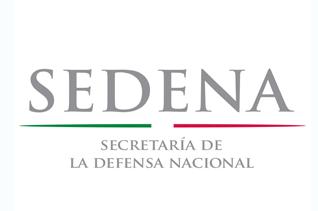 SEDENA, Secretaría de la Defensa Nacional