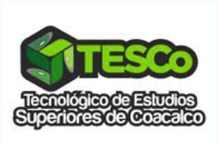 TESCO, Tecnológico de Estudios Superiores de Coacalco